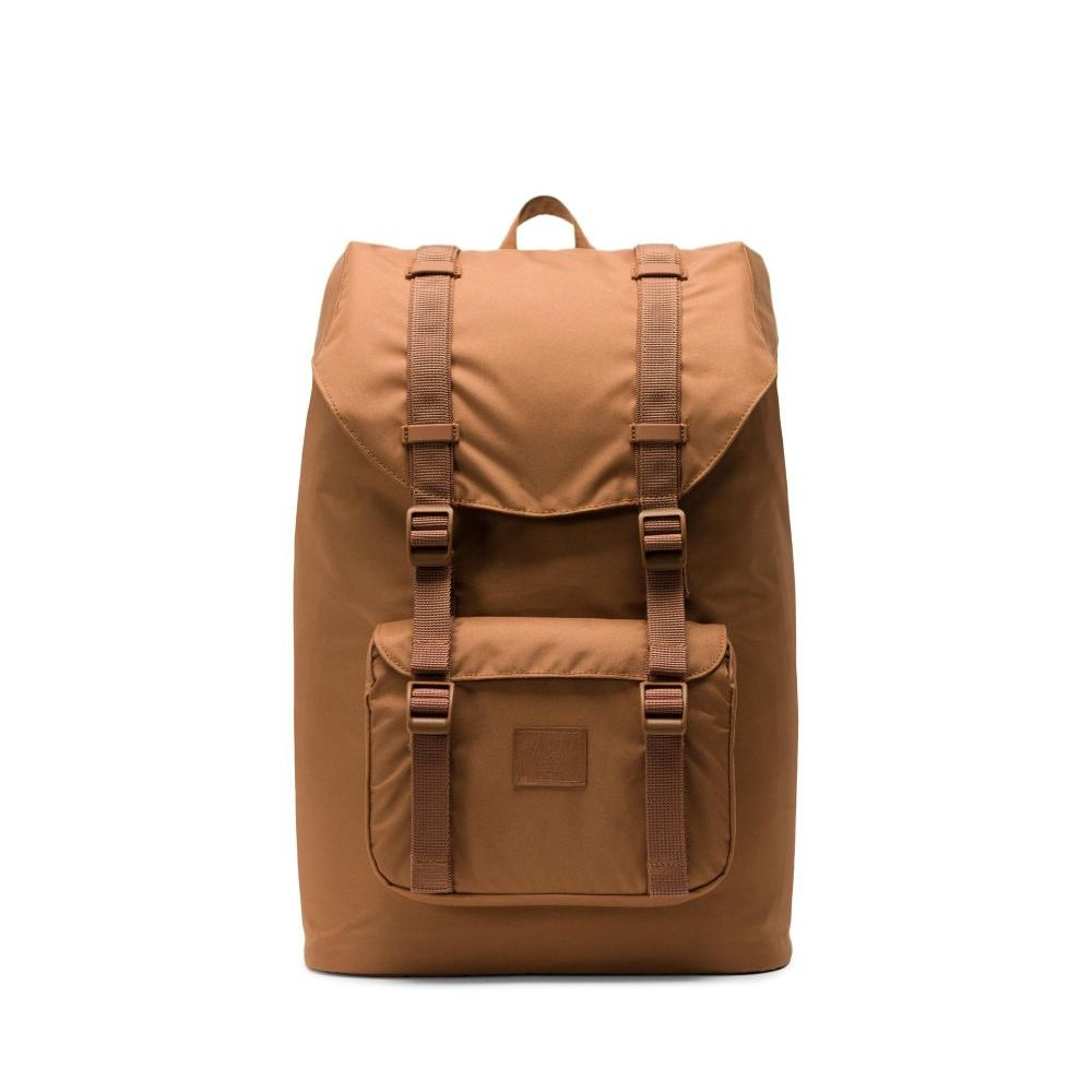MOCHILA Herschel Little America Mid Volume | Light Saddle Brown