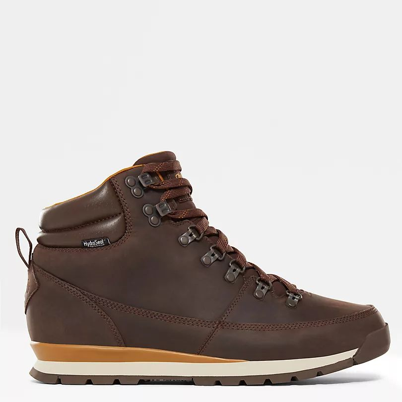 BOTAS THE NORTH FACE BACK TO BERKELEY CHOCOLATE BROWN