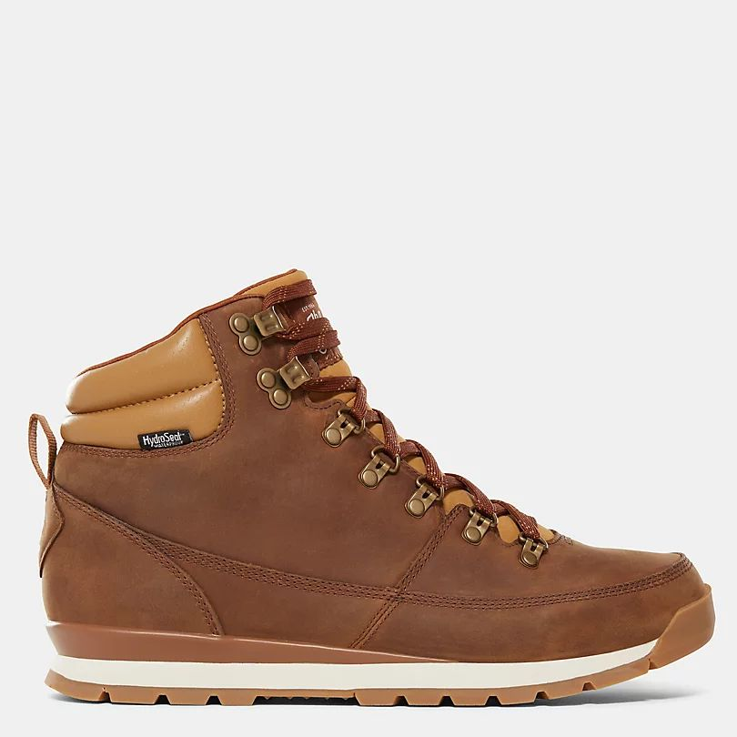 BOTAS THE NORTH FACE BACK TO BERKELEY DIJON BROWN