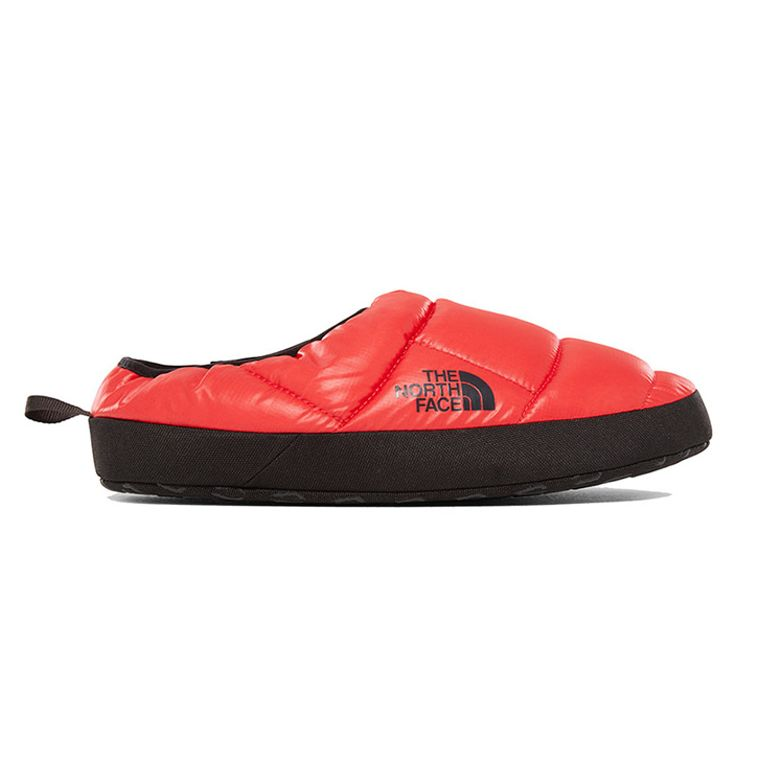PANTUFLAS THE NORTH FACE MULE III RED