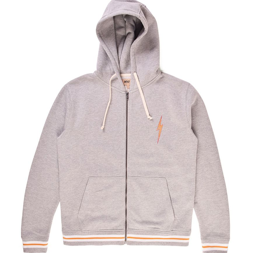SUDADERA BOLT BARRY