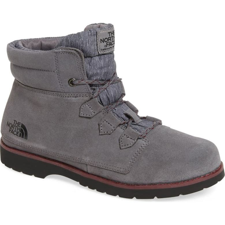 BOTAS THE NORTH FACE W-ROLL