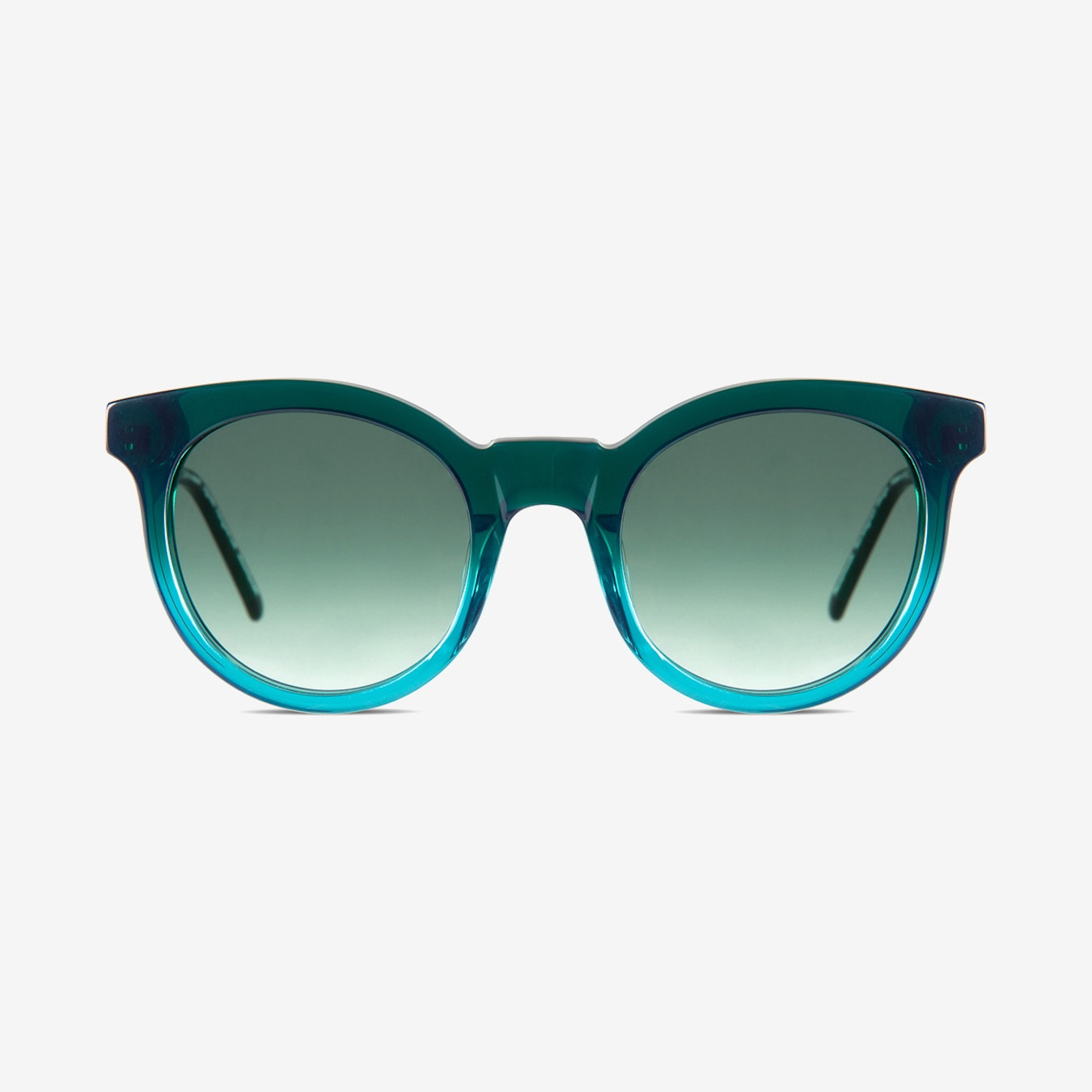 GAFAS KAIBOSH UNKNOWN DESTINATION VERDE