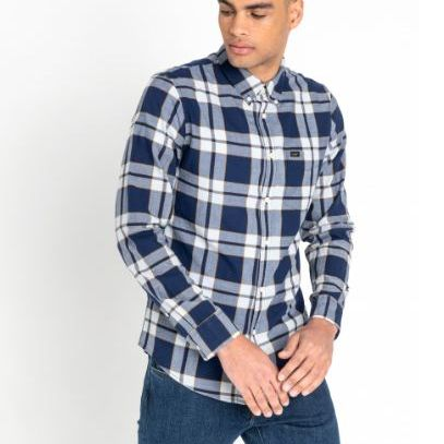 CAMISA LEE BUTTON DOWN BLUEPRINT