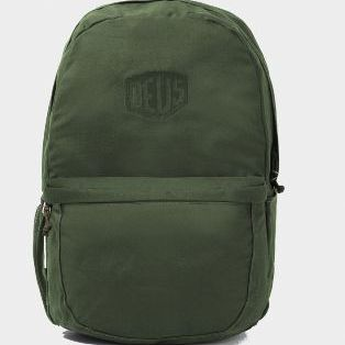 MOCHILA DEUS EX MACHINA MARCO GREEN