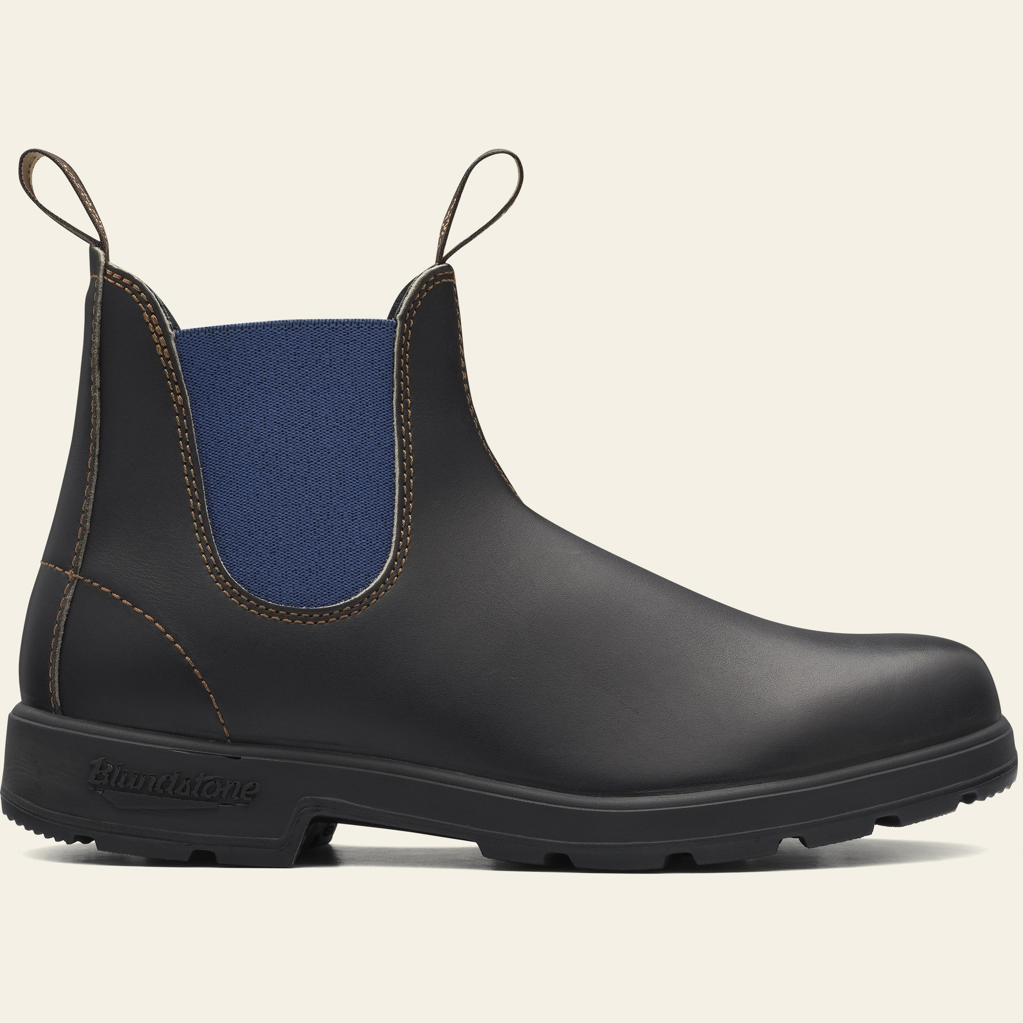 BOTAS BLUNDSTONE 578 STOUT BROWN BLUE