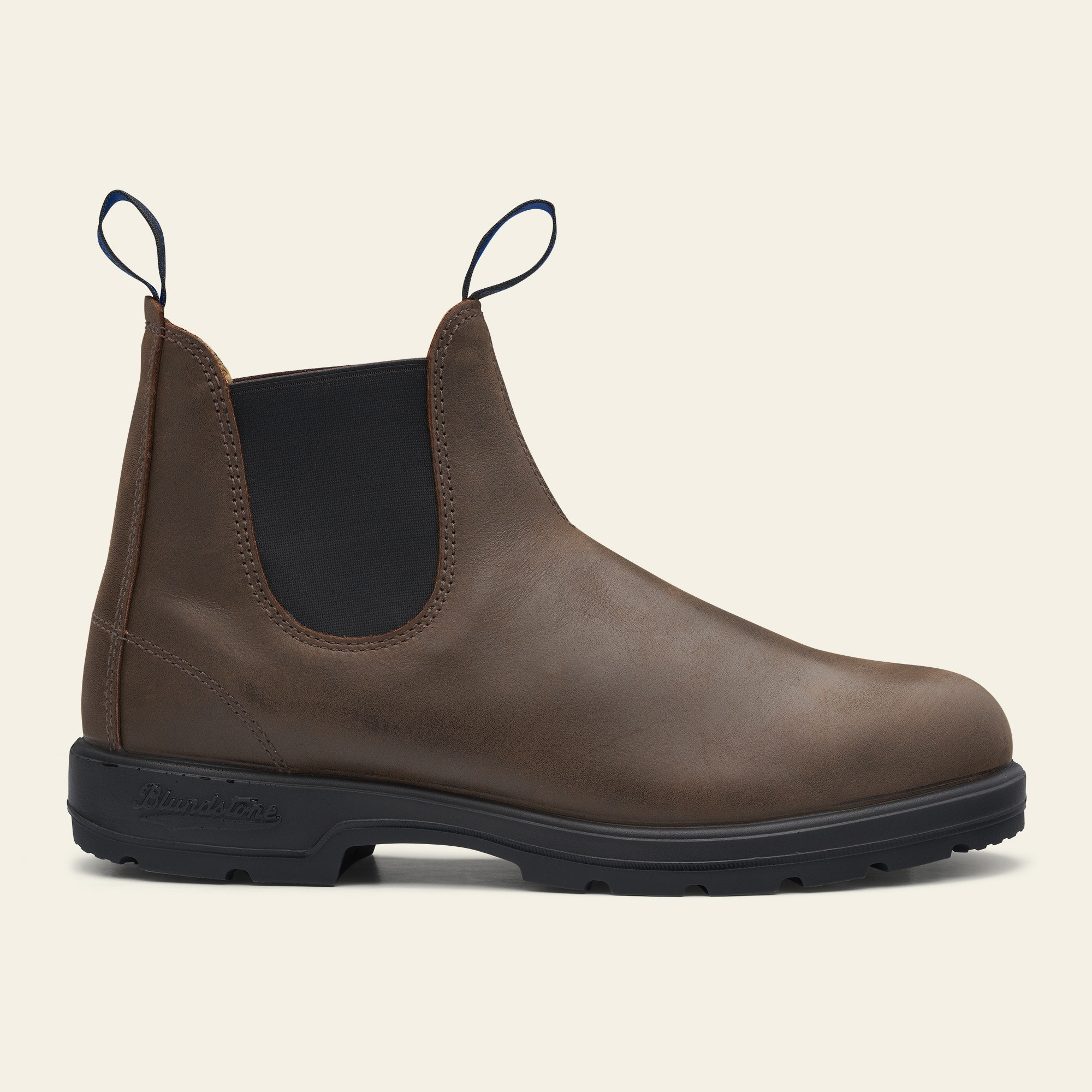 BOTAS BLUNDSTONE 1477 ANTIQUE BROWN