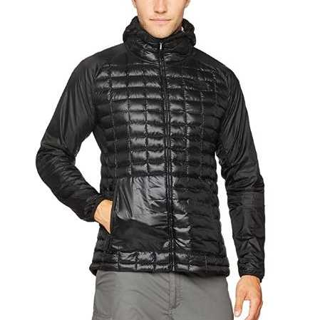 CHAQUETA CORTAVIENTOS THE NORTH FACE TANSA HYBRID THERMOBALL