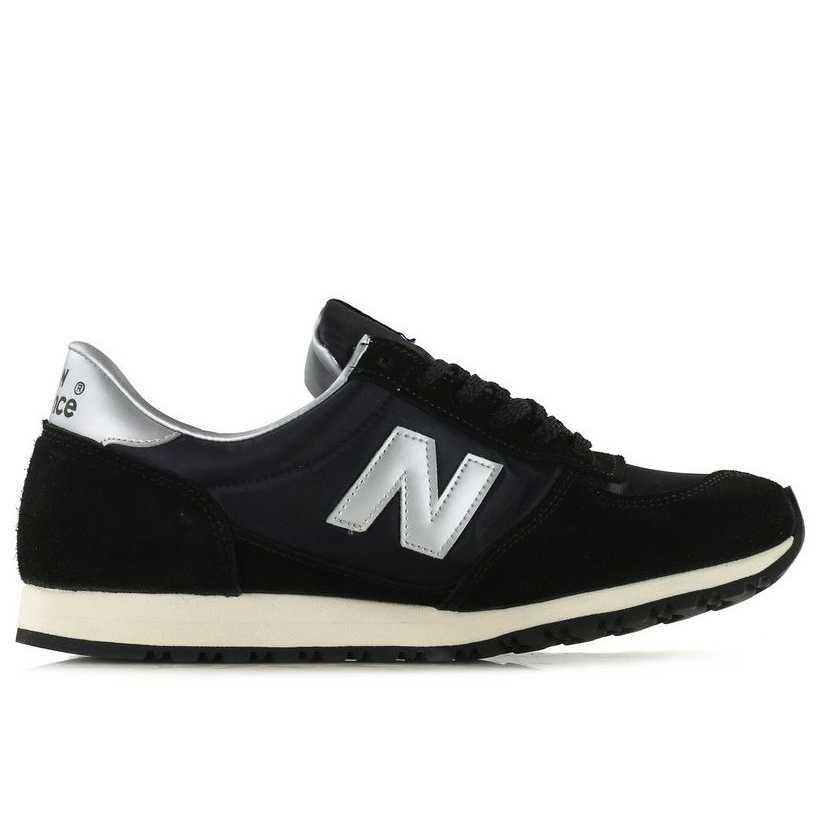NEW BALANCE Made in UK National Class BLACK